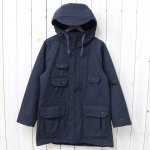 ENGINEERED GARMENTS『Field Parka-Nyco Ripstop』(Dk.Navy)