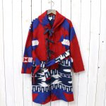 【会員様限定SALE】FWK by ENGINEERED GARMENTS『Shawl Collar Knit Jacket-Navajo Knit』