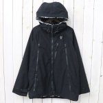 SOUTH2 WEST8『Zipped Coat-Wax Coating』(Navy)