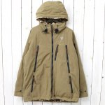 SOUTH2 WEST8『Zipped Coat-Wax Coating』(Tan)