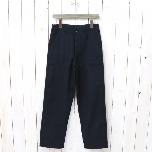 orSlow『US ARMY FATIGUE(COTTON WOOL)』(NAVY)