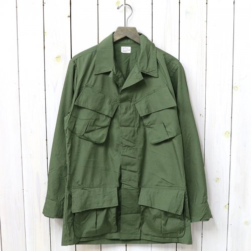 『Jungle Fatigue Jacket』