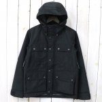 【SALE特価40%off】WOOLRICH『GTX LINED MOUNTAIN JACKET NOCPS1805』(BLACK)