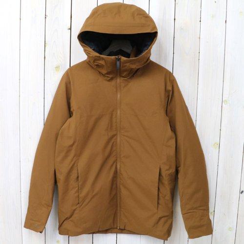 『Koda Jacket』(Caribou)