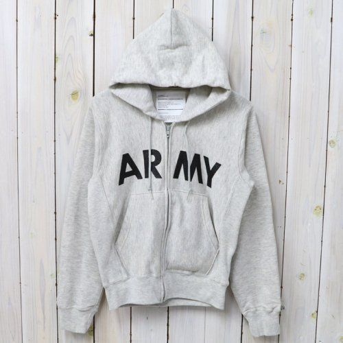 【SALE特価30%off】DEAD STOCK『U.S.ARMY SWEAT PARKA』