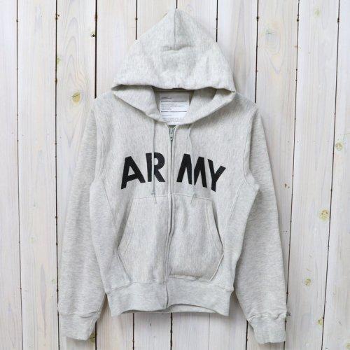 【SALE特価50%off】DEAD STOCK『U.S.ARMY SWEAT PARKA』