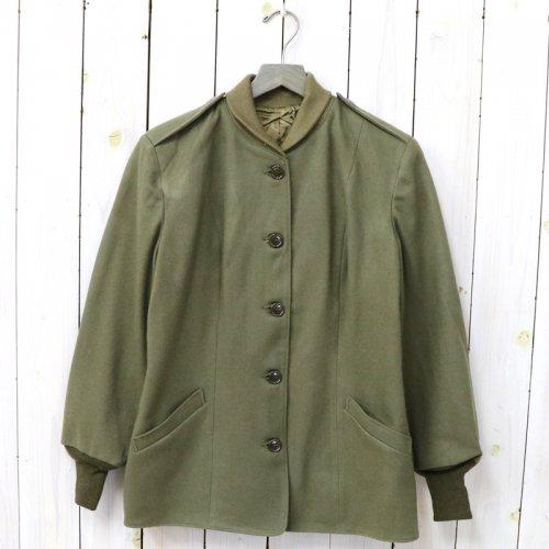 DEAD STOCK『U.S.ARMY FEILD JACKET LINNER M-1943 Women's』