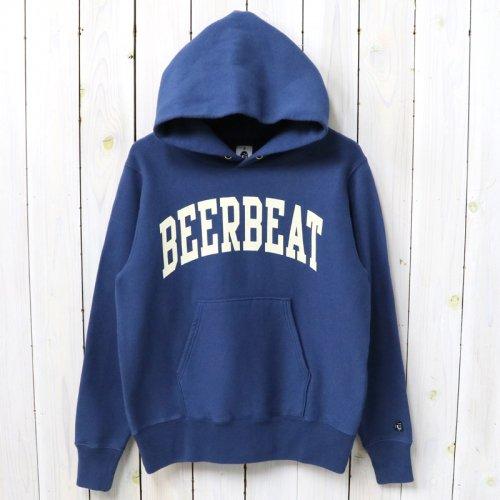 『BEER BEAT HOODIE』