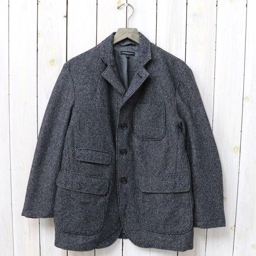 『Landsdown Jacket-Wool Homespun』