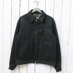ENGINEERED GARMENTS『Driver Jacket-Wool Loden Cloth』