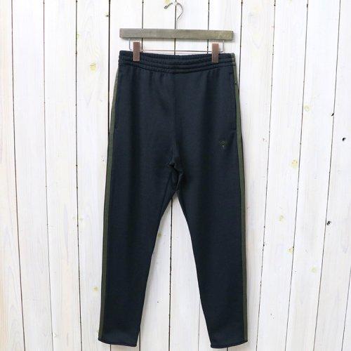 『Trainer Pant-Pe/C Jersey』(Black)