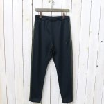 SOUTH2 WEST8『Trainer Pant-Pe/C Jersey』(Black)