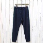 SOUTH2 WEST8『Trainer Pant-Pe/C Jersey』(Navy)