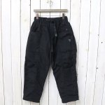 SOUTH2 WEST8『Belted Center Seam Pant-Wax Coating』(Navy)