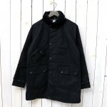 SOUTH2 WEST8『Carmel Coat-Paraffin Coating』(Black)