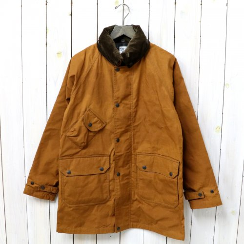 『Carmel Coat-Paraffin Coating』(Brown)