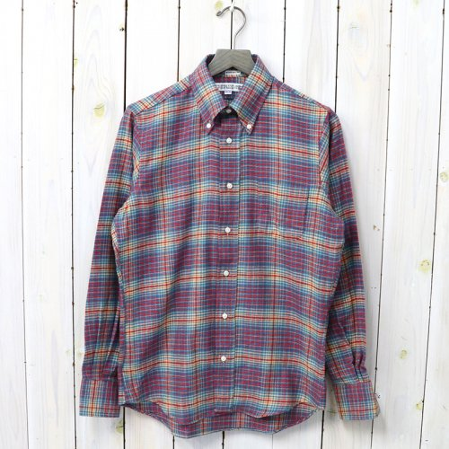 【SALE特価50%off】INDIVIDUALIZED SHIRTS『CHECK-R54MTP』