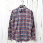 【SALE特価45%off】INDIVIDUALIZED SHIRTS『CHECK-R54MTP』