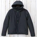 BACH『OVERLAND Jacket』(black)