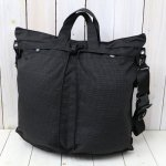 BAGJACK『3Way helmet bag sp』(Gray)
