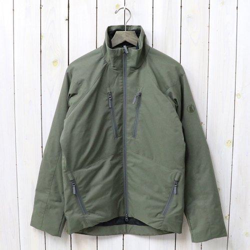 『BIAFO Jacket』(Olive)