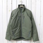 Tilak-Poutnik『BIAFO Jacket』(Olive)