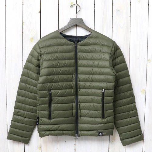 『BLUZA Jacket』(Moss Green)
