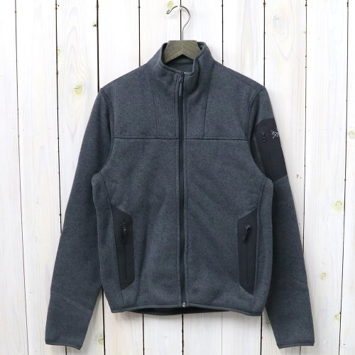 『Covert Cardigan』(Pilot)