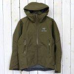 ARC'TERYX『Beta SL Jacket』(Dark Moss)