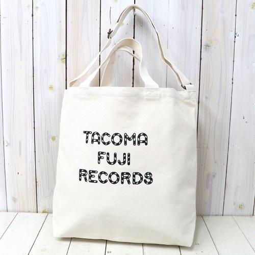 『TACOMA FUJI TOTE 2018』