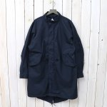 CORONA『M-51PK MODY COAT』(MIDNIGHT NAVY)