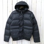 CANADA GOOSE『VENTOUX PARKA-BLACK LABEL』(BLACK)