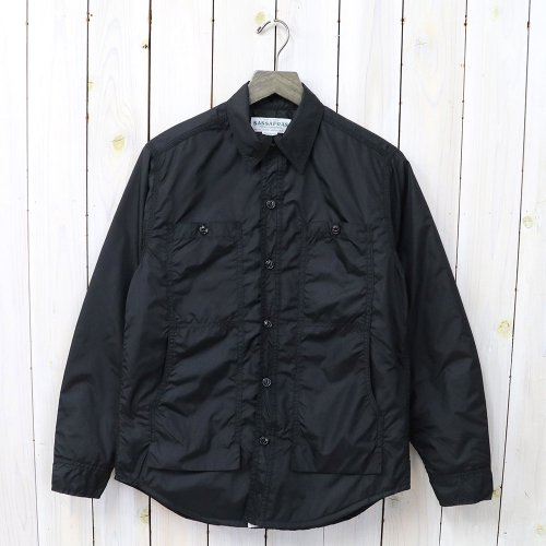 『FEEL SUN HALF+(NYLON TAFFETA)』(BLACK)