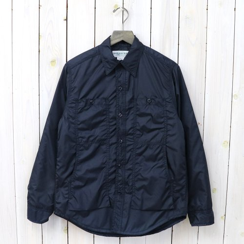 『FEEL SUN HALF+(NYLON TAFFETA)』(NAVY)