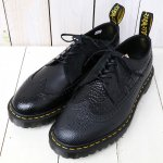 ENGINEERED GARMENTS×Dr.Martens『EG Special-Long Wing Irregular Combo』(Yellow Stitch)