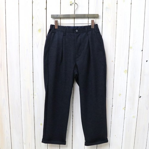 『ADVANCE EZ TROUSERS』(NAVY)