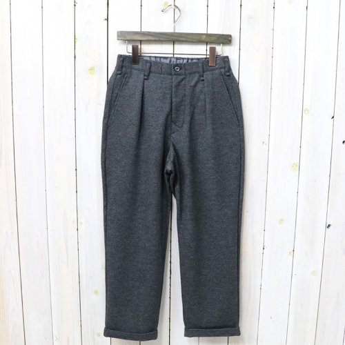 『ADVANCE EZ TROUSERS』(GRAY)