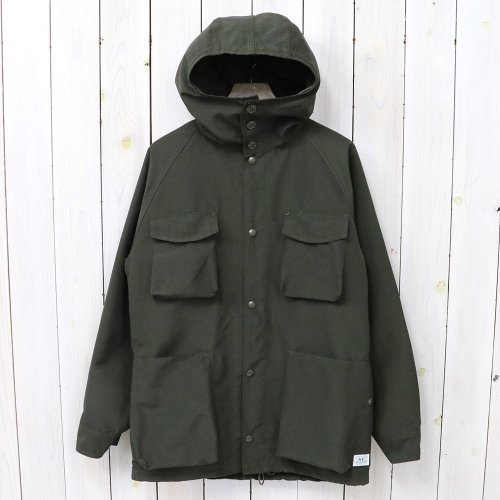 『DIGS CREW BUD JACKET(60/40)』(OLIVE)