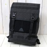 BAGJACK『skidcat-M molle』(Gray)