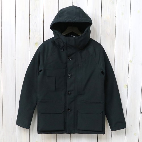 『GTX MOUNTAIN JACKET WOCPS2689D』(BLACK)