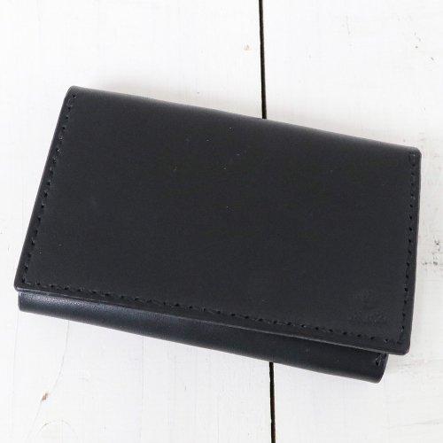 『CA4 カードケース』(Black)
