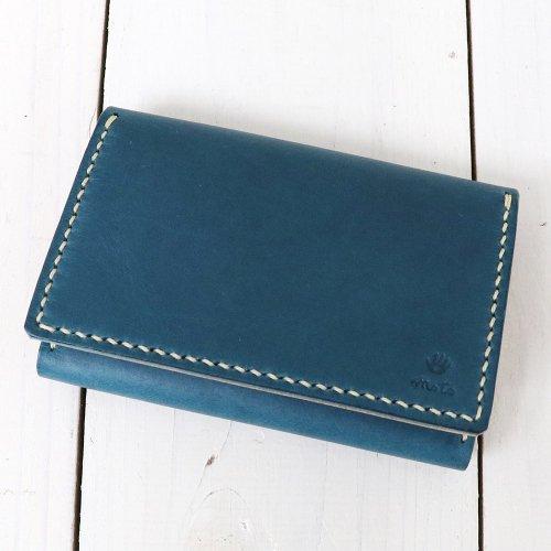 『CA4 カードケース』(Blue)