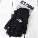 THE NORTH FACE『MT E-tip Glove』(ブラック)