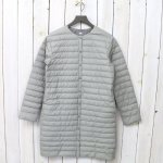 THE NORTH FACE『WS Zepher Shell Coat』(エレファントスキングレー)