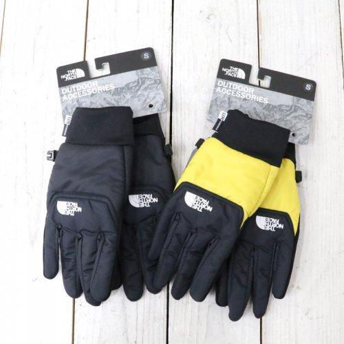 『Nuptse Glove』