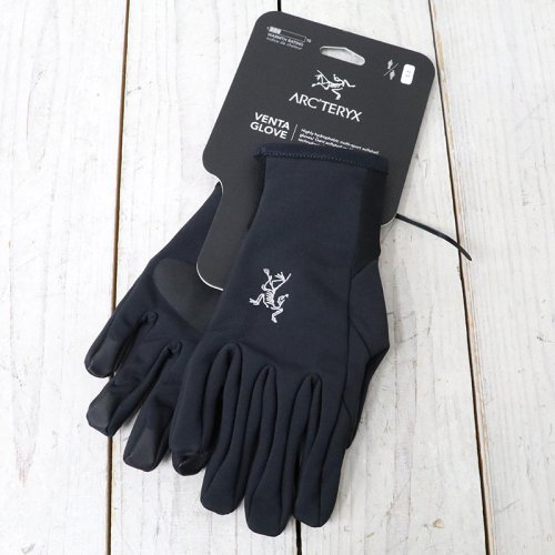 『Venta Glove』(Black)