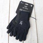 ARC'TERYX『Venta Glove』(Black)