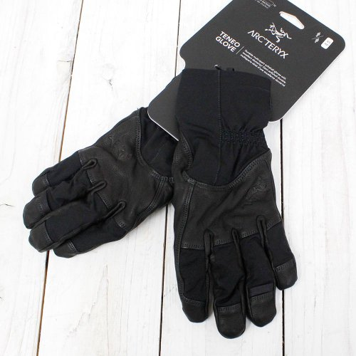 『Teneo Glove』(Black)