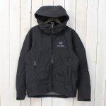 ARC'TERYX『Beta SL Jacket』(Black)