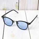 hobo『Gardener Glasses by KANEKO OPTICAL』(Blue)